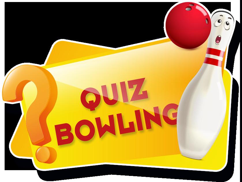 Quiz Bowling im AmericanBowl Berlin