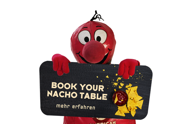 Book Your Nacho Table